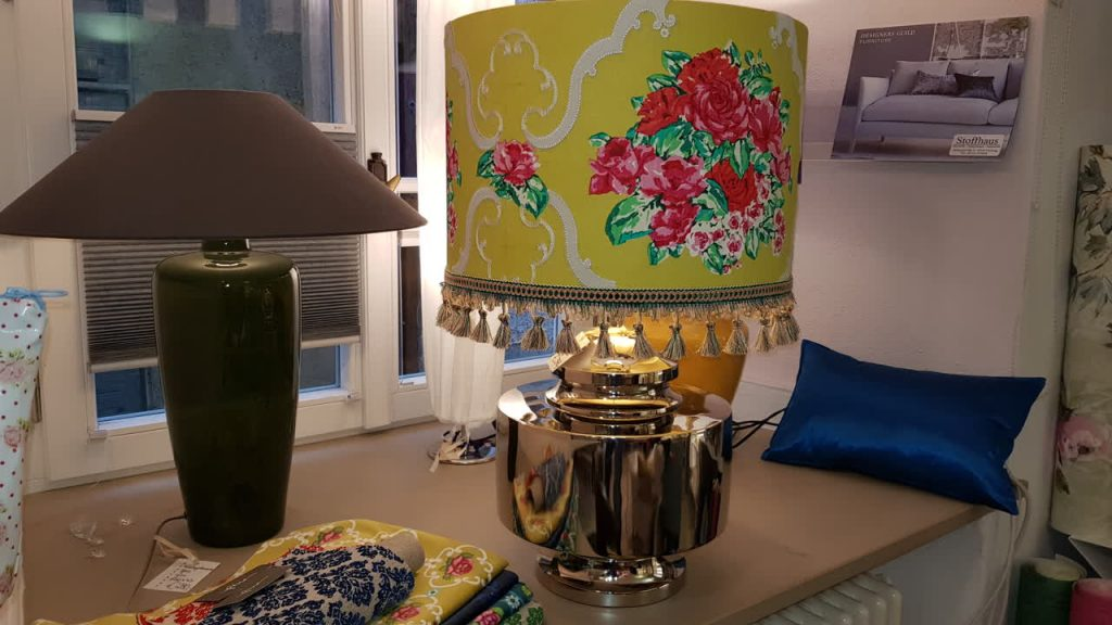 fine-lampe